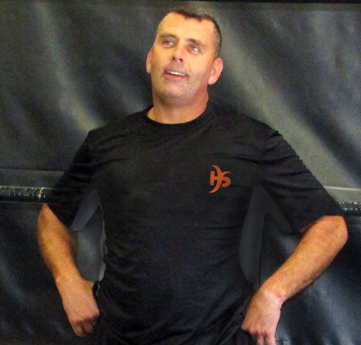 Pro Wrestling Coach - Mike Hollow