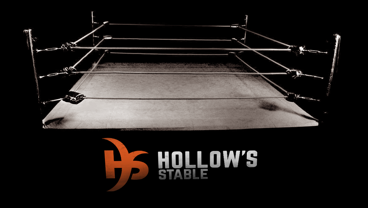 Pro Wrestling Training - Hollow's Stable